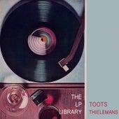 The Lp Library von Toots Thielemans