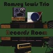 Records Room von Ramsey Lewis