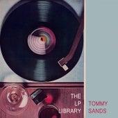 The Lp Library de Tommy Sands