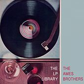 The Lp Library de The Ames Brothers