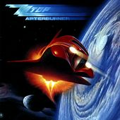 Afterburner by ZZ Top
