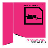 BPitch Control - Best of 2015 de Various Artists