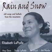 Rain and Snow by Elizabeth Laprelle