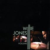 Vol.3 by Willie Jones III