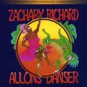 Allons Danser by Zachary Richard