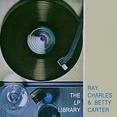 The Lp Library de Ray Charles