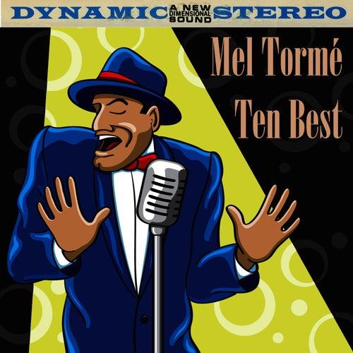Ten Best by Mel Tormè