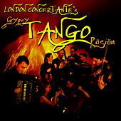 Gypsy Tango Pasion von London Concertante