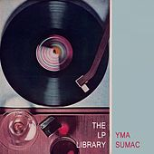 The Lp Library von Yma Sumac
