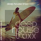 Deep House Traxx, Vol. 1 - EP by Various Artists