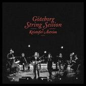 Göteborg String Session by Kristofer Åström