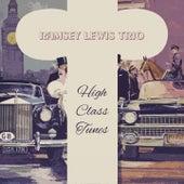 High Class Tunes von Ramsey Lewis
