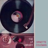 The Lp Library von Ornette Coleman