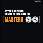 Samba De Uma Nota Só by Stan Getz