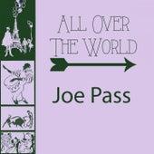 All Over The World van Joe Pass