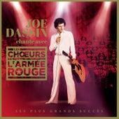 Joe Dassin chante avec Les Choeurs de l'Armée Rouge de Les Choeurs De L'armée Rouge