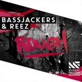 Rough by Bassjackers