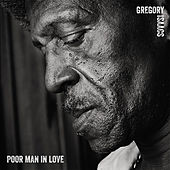 Sly & Robbie Present Poor Man in Love EP de Gregory Isaacs