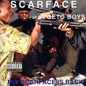 Mr. Scarface Is Back von Scarface