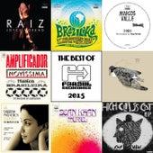 Best of Far Out 2015 de Various Artists