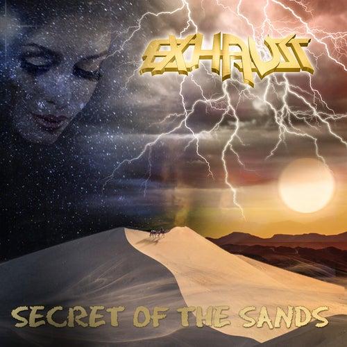 Secret of the Sands von Exhaust