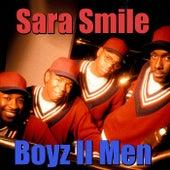 Sara Smile by Boyz II Men