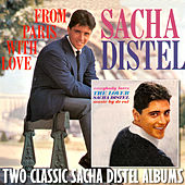 Everybody Loves the Lover / From Paris with Love von Sacha Distel