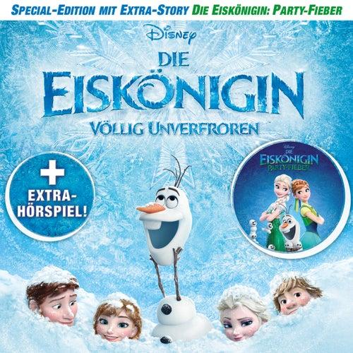 Die Eiskönigin - Special-Edition von Disney - Die Eiskönigin