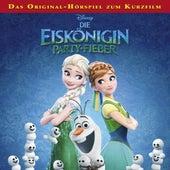 Die Eiskönigin - Party-Fieber von Disney - Die Eiskönigin