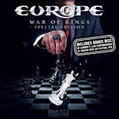 War of Kings (Special Edition) de Europe