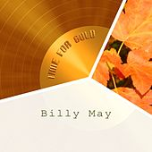 Time For Gold von Billy May