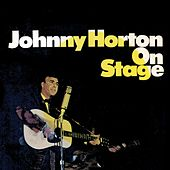 On Stage de Johnny Horton