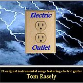 Electric Outlet by Tom Rasely
