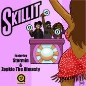 The D (feat. Stormin & Zopkio the Almasty) by S'Killit