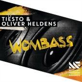 Wombass de Tiësto
