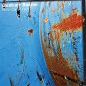 John Cage: Four by Quatuor Bozzini