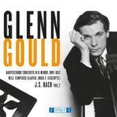 J. S. Bach Vol. 2 by Glenn Gould