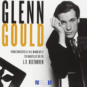 L.V. Beethoven, vol. 2 by Glenn Gould