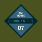 Riot House, Vol. 7 von Various Artists