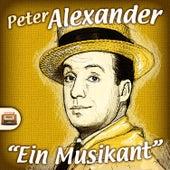 Ein Musikant by Peter Alexander