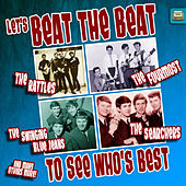 Let's Beat the Beat to See Who's Best by Various Artists