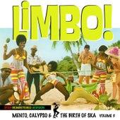 Birth of Ska Vol. 3 Limbo! de Various Artists