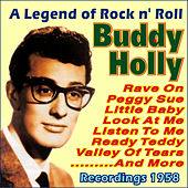 A Legend of Rock N' Roll de Buddy Holly