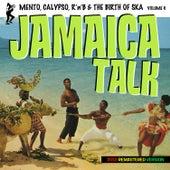 Birth of Ska Vol. 6 Jamaica Talk by Various Artists