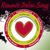 Romantic Italian Songs de Various Artists