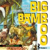 Birth of Ska Vol. 4 Big Bamboo by Various Artists