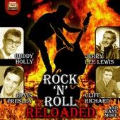 Rock 'N' Roll Reloaded de Various Artists