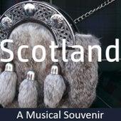 Scotland: A Musical Souvenir by Various Artists