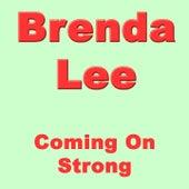 Coming On Strong de Brenda Lee