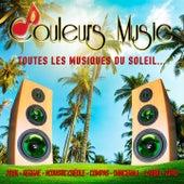 Couleurs Music (Toutes les musiques du soleil) de Various Artists